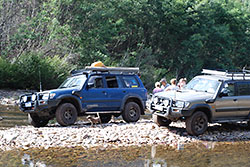 Nissan 4WD Club of Victoria Inc  - Home